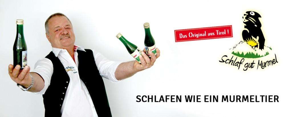 Abfüllung Schlafgutmurmel in der GETRÄNKEWELT / Getränkewelt Handels ...